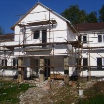 REALIZÁCIE / Rodinné domy a byty