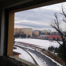 REALIZÁCIE / Okná a dvere (byt KK - po demontáži starého okna)