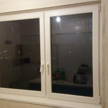 REALIZÁCIE / Okná a dvere (byt KK - po realizácii)