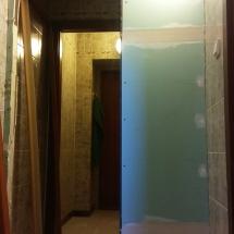 REALIZÁCIE / Okná a dvere (Reduta PP - počas realizácie)
