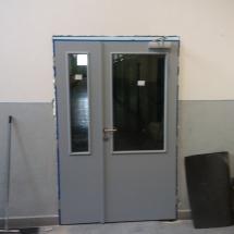 REALIZÁCIE / Okná a dvere (Chemosvit - po realizácii)
