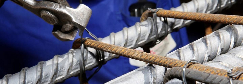 spracovanie stavebnej ocele